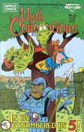 Myth Conceptions (1987) 3