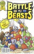 Battle Beasts (1988) 1