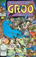Groo the Wanderer (1985 Marvel) 44