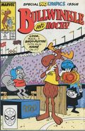 Bullwinkle and Rocky (1987 Marvel/Star Comics) 6