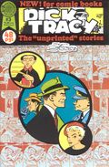 Dick Tracy Unprinted Stories (1987) 3