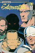 Elementals (1984 1st Series Comico) 22