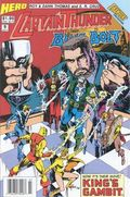 Captain Thunder and Blue Bolt (1987) 9