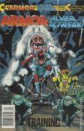 Armor (1985 1st Series) 4