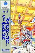 Demon Warrior (1987) 6