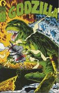 Godzilla (1988 Dark Horse Limited Series) 2
