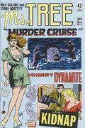 Ms. Tree Thrilling Detective Adventures (1983 Renegade) 47