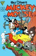 Mickey Mouse (1941-90 Dell/Gold Key/Gladstone) 237