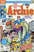 Archie Giant Series (1954) 587