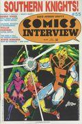 Comics Interview (1983) 55