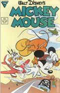 Mickey Mouse (1941-90 Dell/Gold Key/Gladstone) 240