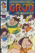 Groo the Wanderer (1985 Marvel) 41