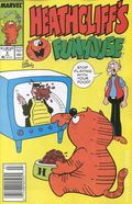 Heathcliff's Funhouse (1987 Marvel/Star Comics) 8