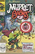 Muppet Babies (1985-1989 Marvel/Star Comics) 20
