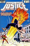 Justice (1986 Marvel) 24