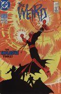 Weird (1988 DC) 4
