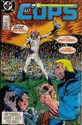 Cops (1988 DC) 3