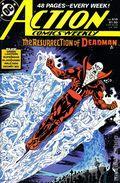 Action Comics (1938 DC) 619