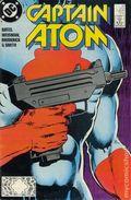 Captain Atom (1987 DC) 21