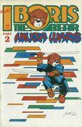Boris the Bear (1986 Dark Horse) 20