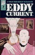Eddy Current (1987) 7