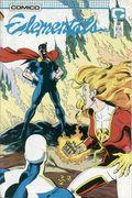 Elementals (1984 1st Series Comico) 23