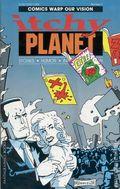 Itchy Planet Comics (1988) 2