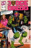 Judge Dredd (1986 Quality) 16