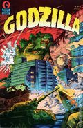 Godzilla (1988 Dark Horse Limited Series) 4