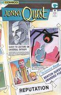 Jonny Quest (1986 Comico) 26