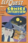 Comics Interview (1983) 60