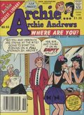 Archie Andrews, Where are You? Digest (1981) 55