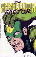 Armageddon Factor (1987 AC Comics) 2
