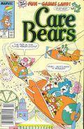 Care Bears (1985 Marvel/Star Comics) 19