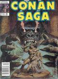 Conan Saga (1987) 18