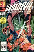 Daredevil (1964 1st Series) 260
