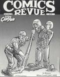 Comics Revue (1984-2009 Comics Interview) 30