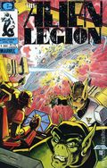 Alien Legion (1984 1st Series) 7
