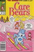 Care Bears (1985 Marvel/Star Comics) 15