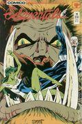 Elementals (1984 1st Series Comico) 19