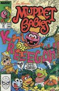 Muppet Babies (1985-1989 Marvel/Star Comics) 22