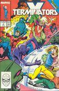 X-Terminators (1988) 3
