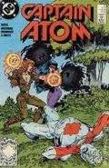Captain Atom (1987 DC) 22