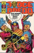 Judge Dredd (1986 Quality) 9