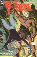 Doc Savage (1988 2nd DC Series) 2