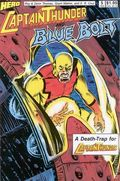Captain Thunder and Blue Bolt (1987) 5