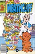 Heathcliff (1985-1991 Marvel/Star Comics) 25