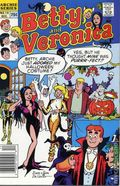 Betty and Veronica (1987) 16
