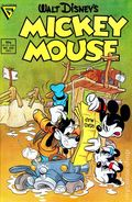 Mickey Mouse (1941-90 Dell/Gold Key/Gladstone) 243