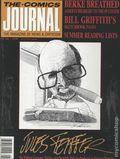 Comics Journal (1977) 124